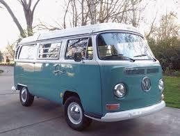 1968 volkswagen bus westfalia