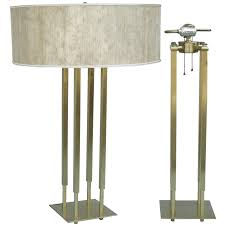 marvelous stiffel brass table lamp table lamp stiffel floor