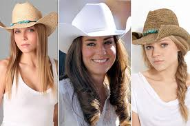 Cowgirl Hairstyles 77 Awesome 24 Hairstyles Made For Cowboy Hats Country Girl Style