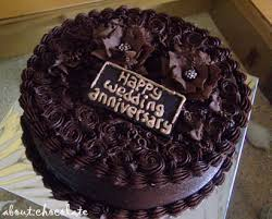 Image result for happy wedding anniversary cake