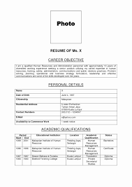 Business Administration Sample Resume Sample Resume For A Fresh Graduate Unique Resume Sample For Business 23
