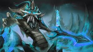 ice slardar dota 2 mod slardar youtube