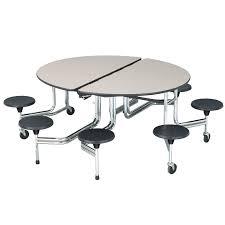 graduate table