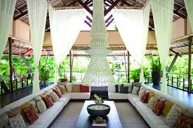 tropical living rooms:  julhblhdpl