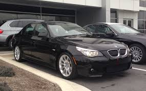 BMW 5 Series 528i bmw 2010 : BMW 5 series 528i 2010 Technical specifications   Interior and ...