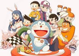 270 Doraemon movie 39- 2019 ý tưởng trong 2021