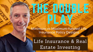 Another serious risk of using an overfunded life insurance policy as a retirement savings vehicle is the possibility that the policy will lapse with outstanding loans. How To Get The Most Cash Value In An Over Funded Life Insurance Policy Youtube