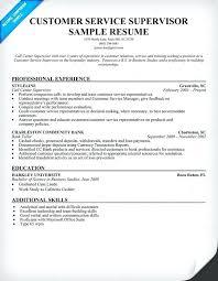 Customer Service Skills Resume Best Customer Service Skills Resume Examples Thiswritelife