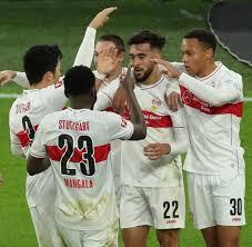Verein für bewegungsspiele stuttgart 1893 e. Vfb Stuttgart Wie Der Aufsteiger Zur Attraktion Der Bundesliga Wurde Welt