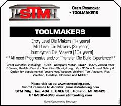 Remarkable Journeyman Tool And Die Maker Resume On Mechanic Resume