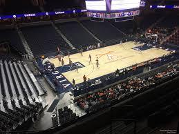 John Paul Jones Arena Section 305 Rateyourseats Com