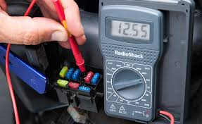 turn on how to install switched accessory power to your motorcycle you don t need a fancy voltmeter you re just trying to learn