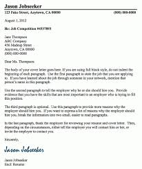 Ideas Of Cover Letter Header Examples For Your Cover Letter Title