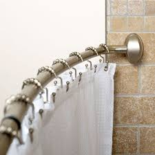 96 tension shower curtain rods