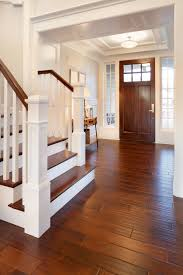 The interior of your Masonite front door is the perfect piece of art for  your Craftsman