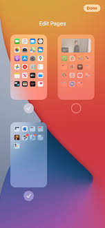customize your Home screen in iOS 14 ...