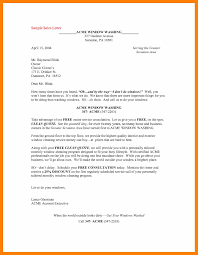 8 Example Of Sales Letter Students Resume