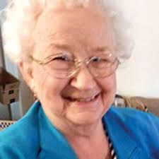 Death, Joan Hendrickson, Shickley resident, 83 | Obituaries ...