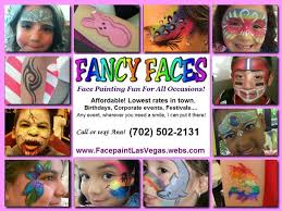 face painting company name ideas