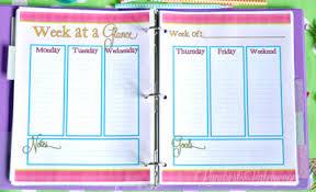 Teacher Weekly Planners Teacher Weekly Planners Rome Fontanacountryinn Com