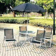 patio set new outdoor furniture and elegant smith designs dinette martha stewart sets o