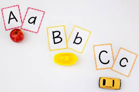 Free Alphabet Flash Cards Free Printable Alphabet Flashcards Upper And Lowercase
