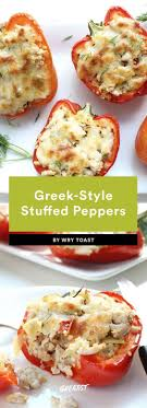 25 best ideas about Stuffed peppers healthy on Pinterest.