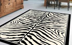 leopard print area rugs with black and white zebra print rug buethe