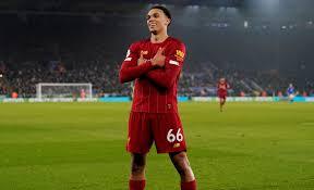 Liverpool vs leicester city tournament: Liverpool Fans Discuss Trent Alexander Arnold Performance Vs Leicester Footballfancast Com