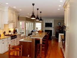 image of kitchen lighting ideas black