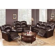 Reclining Living Room Sets Youll Love