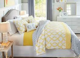 gray and yellow bedroom inspiration ideas grey white and yellow