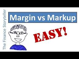 Margin Vs Markup Explained Cleverism