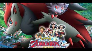 Phim Hoạt Hình - Pokémon The Movie 13 - Teaser   Zoroark - Bậc Thầy Ảo Ảnh