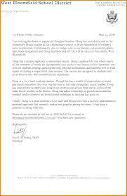 teacher letter of recommendation template template of a letter recommendation for teaching post info