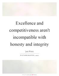about integrity essay about integrity