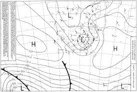 Weather Sa Synoptic Chart Gmt Part 3 Working With Netcdf Data By Creating A Synoptic