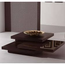 furniture contemporary wooden coffee tables design with terraced shape ideas contemporary wooden coffee tables design