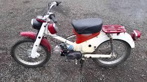 honda trail us 1966 honda ct90 trail bike a new lifan 125 cc