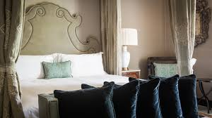 Seville Bedroom Furniture Discover The Suites At Hotel Alfonso Xiii Sevilla