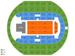 Von Braun Center Arena Seating Chart Vbc Seating Chart Weight Loss Chart Excel Kg