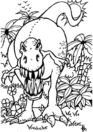 Animaux Coloriage Dinosaure Imprimer Coloriage Dinosaure
