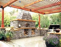 outdoor kitchens and patios designs. how to prepare your outdoor kitchen | smart home decorating ideas kitchens and patios designs