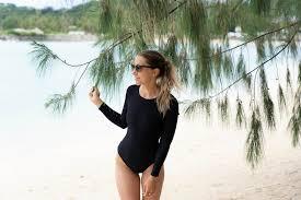 Vitamin A Sustainable Swimwear Surfd
