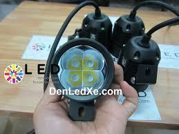 Đèn Led trợ sáng L4X chính hãng tại Denledxe | OTOFUN | CỘNG ĐỒNG OTO XE  MÁY VIỆT NAM