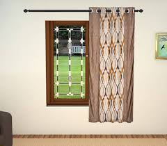 room door designs. Homely 153 Cm (5 Ft) Polyester Window Curtain Single Room Door Designs