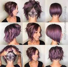 Hairstyle Haircuts best 25 short trendy haircuts ideas short trendy 7623 by stevesalt.us
