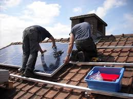 solar rooftop diy comparing on and off grid pv systems