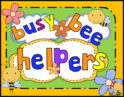 Helper Charts For Preschool With Pictures 41 Faithful Helper Chart Pictures