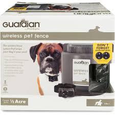 guardian by petsafe wireless fence com